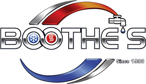 Boothe's Heating, Air & Plumbing
